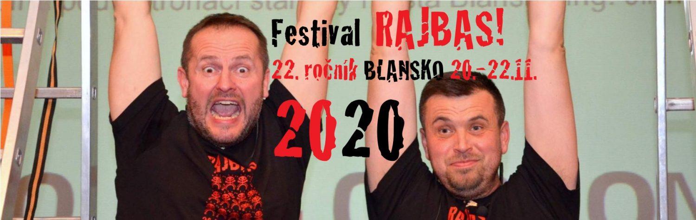 2020-Festival RABJAS